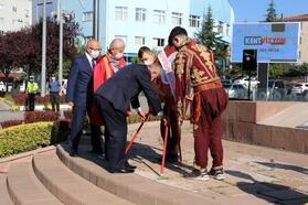 Çankırı'da 33'üncü Ahilik Haftası kutlandı