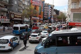 Demetevlerin trafik sorunu çözecek proje