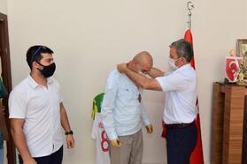 Osmaniyeli özel sporcular, Türkiye derecesiyle döndü