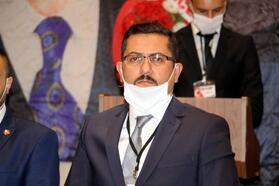 MHP'de yeni il başkanı İpek oldu
