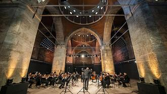 48. İstanbul Müzik Festlivali'nde bu haftanın konserleri