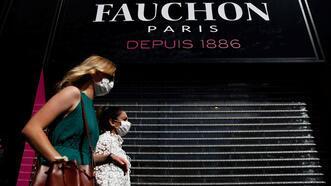 Fransa'da kadına şiddet uygulayan erkeklere elektronik bileklik