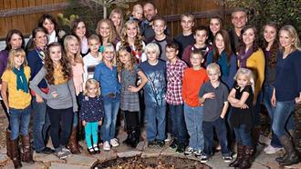 5 eşi, 24 çocuğu var...ABD'de herkes onu konuşuyor!