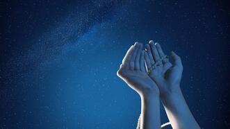 Tahiyyat duası anlamı nedir, okunuşu nasıl? Tahiyyat duası Arapça okunuşu ve Türkçe anlamı