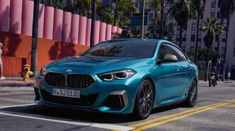 ABD'den BMW'ye ceza!