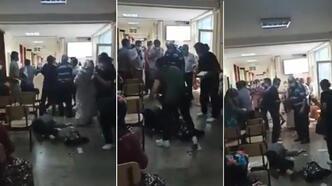 Çapa'da sağlık çalışanını darp eden şüpheli tutuklandı