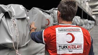 Türk Kızılayı: Yalan ve iftiralar bizi hizmetten alıkoyamayacaktır