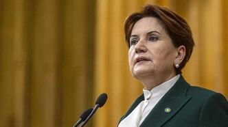 Meral Akşener: Can Azerbaycan'ımızın yanındayız