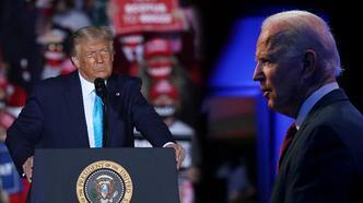 ABD'de gözler 29 Eylül'de! Trump'tan Biden için şoke eden istek