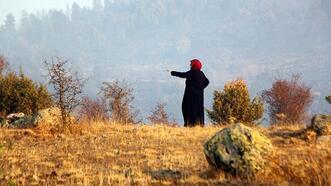 Bolu'da orman yangını kontrol altına alındı! 40 hektar zarar gördü