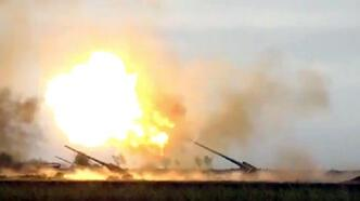 Son dakika haberleri   Savaşta hezimete uğrayan Ermenistan saçmaladı: Türk F-16'ları...