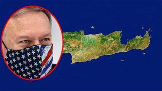 Gece Yunanistan'a inmişti! İmzalar atıldı