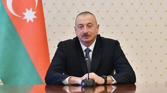 Azerbaycan Cumhurbaşkanı Aliyev BM Genel Sekreteri Guterres ile görüştü