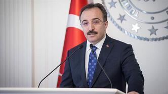 Bakan Yardımcısı Çataklı'dan iddialara yanıt: Yazıklar olsun!