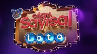Çılgın Sayısal Loto çekiliş sonuçları yayımlandı - 10 Ekim Çılgın Sayısal Loto'da kazandıran numaralar...