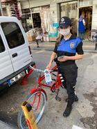 Yalova polisi vatandaşları bilgilendirip broşür dağıttı