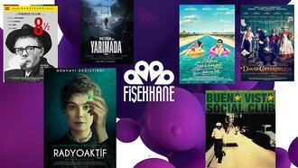 Fişekhane'de Başka Sinema günleri devam ediyor