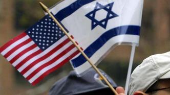 İsrail: ABD'deki seçimden önce bir başka normalleşme anlaşmasına varabiliriz