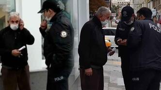 85 bin TL'yi dolandırıcıların hesabına yatıracaktı! Polis son anda engelledi