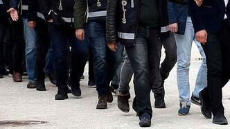 Antalya'daki FETÖ operasyonlarında 14 kişi yakalandı