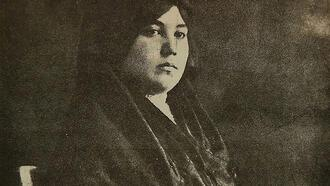 Osmanlı'da kadın hareketinin öncülerinden Emine Semiye'nin Sefalet'i raflarda