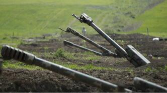 PKK da Ermenistan saflarında savaşıyor