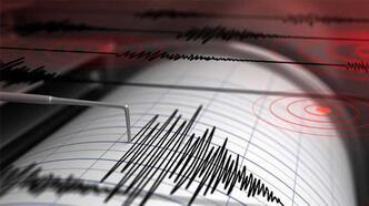 Son dakika... Erzincan'da korkutan deprem! Büyüklüğü...