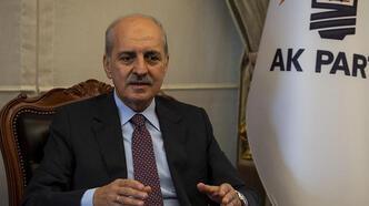 AK Parti Genel Başkanvekili Kurtulmuş'tan Cumhuriyet Bayramı mesajı