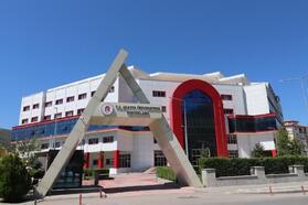 Amasya Üniversitesi senatosundan kınama