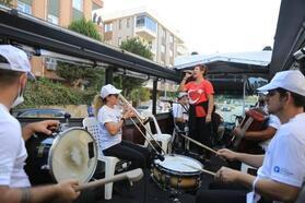 Büyükşehir'den 29 Ekim konserleri
