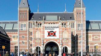 Avrupa ve Amerika'daki  müzeler zor dönemeçte