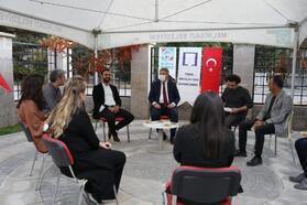 'Melikgazi Mimari Fikir Yarışması'nda jüri değerlendirmeleri başladı