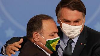 Brezilya Sağlık Bakanı Pazuello hastaneye kaldırıldı