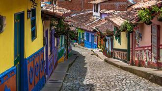 Güney Amerika'da görmeniz gereken 12 kent