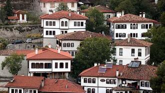 Karabük'te gezip görülecek ve bilinmesi gereken yerler