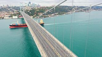 15 Temmuz Şehitler Köprüsü neden kapalı? 15 Temmuz Şehitler Köprüsü (Boğaziçi Köprüsü) ne zaman, saat kaçta açılacak?