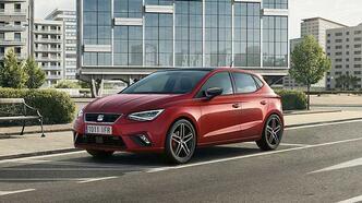 SEAT Ibiza'ya yeni motor seçeneği