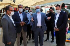 Akdeniz Belediyesi, kendi asfaltını üretecek