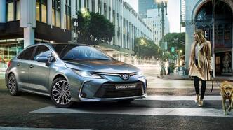 Toyota Corolla'dan yeni motor seçeneği