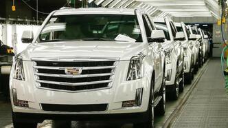 General Motors milyonlarca aracını geri çağırıyor