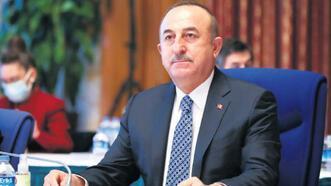Bakan Çavuşoğlu: Trump veya Biden bize farketmez