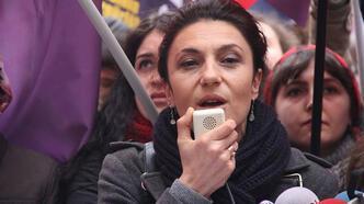 'En etkili 100 kadından biri' seçilen Gülsüm Kav: Bu başarı mücadele  eden tüm kadınların