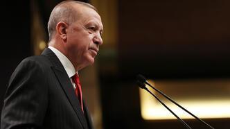 Son dakika... Cumhurbaşkanı Erdoğan'dan CHP'ye çok sert Katar cevabı