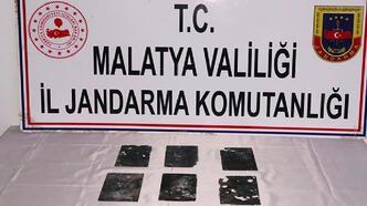Malatya'da 6 etnografik tarihi eser ele geçirildi