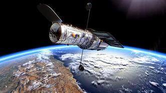 Avrupa Uzay Ajansı temizlik pençesi gönderiyor