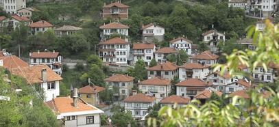 Türkiye'nin huzur dolu sakin şehirleri