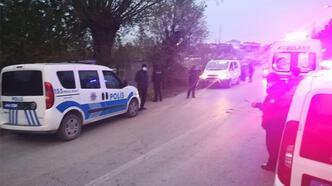 Malatya'da yol kenarında bebek cesedi bulundu
