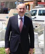 Bakan Karaismailoğlu 12 Aralık'ta Manisa'da