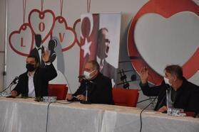 Gemlik Belediye Başkanı Sertaslan, Covid-19 için belediye bütçesini verebileceğini söyledi