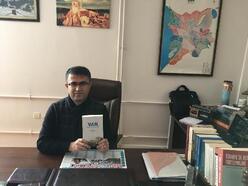 Van'ın kent tarihine ve sosyolojisine katkı sunan kitap yayımlandı